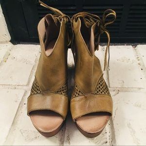 Free People Shoes - Free People Revolver Clog